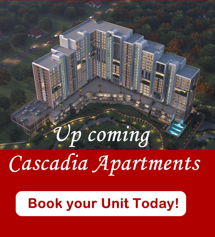 Top Notch Cascadia Apartments by Centum