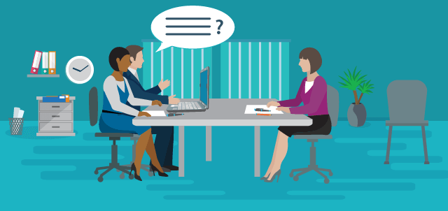 Professional recruiters reveal 16 of the best interview questions to ask 640x302