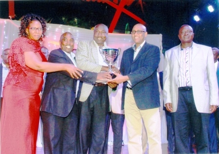 Stima Investment Awarded During Ushirika Day