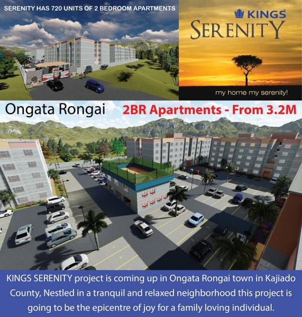 Amazing Kings Serenity, Unavoidable Deal!